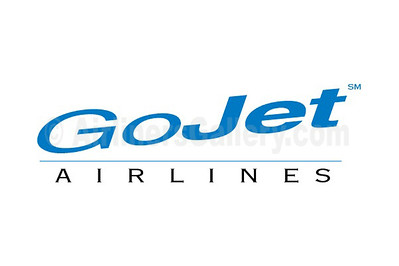 1. GoJet Airlines logo