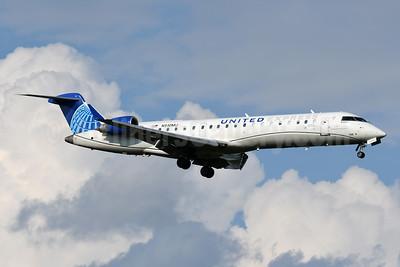 United Express-GoJet Airlines Bombardier CRJ550 (CL-600-2C10) N510MJ (msn 10101) IAD (Tony Storck). Image: 954538.
