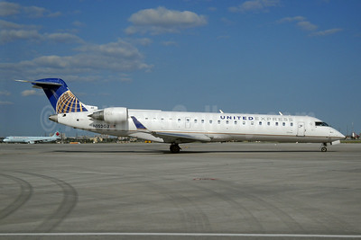 United Express (GoJet Airlines)
