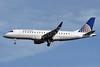 United Express-Mesa Airlines Embraer ERJ 170-200LR (ERJ 175) N86322 (msn 17000465) YYZ (TMK Photography). Image: 928249.