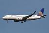 United Express-Mesa Airlines Embraer ERJ 170-200LR (ERJ 175) N85320 (msn 17000454) DCA (Brian McDonough). Image: 927391.