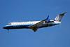 United Express-Mesa Airlines Bombardier CRJ200 (CL-600-2B19) N651ML (msn 7139) IAD (Bruce Drum). Image: 100845.