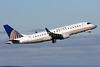United Express-Mesa Airlines Embraer ERJ 170-200LR (ERJ 175) N84307 (msn 17000419) IAD (Brian McDonough). Image: 929957.