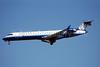 United Express-Mesa Airlines Bombardier CRJ700 (CL-600-2C10) N522LR (msn 10262) IAD (Bruce Drum). Image: 100848.