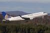 United Express-Mesa Airlines Embraer ERJ 170-200LR (ERJ 175) N93305 (msn 17000412) IAD (Brian McDonough). Image: 929958.