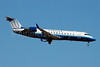 United Express-Mesa Airlines Bombardier CRJ200 (CL-600-2B19) N651ML (msn 7139) MYR (Jan Petzold). Image: 903988.