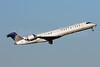 United Express-Mesa Airlines Bombardier CRJ700 (CL-600-2C10) N509MJ (msn 10094) IAD (Brian McDonough). Image: 929956.