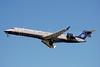 United Express-Mesa Airlines Bombardier CRJ700 (CL-600-2C10) N512MJ (msn 10109) CLT (Bruce Drum). Image: 103024.