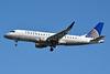 United Express-Republic Airlines (2nd) Embraer ERJ 170-200LR (ERJ 175) N732YX (msn 17000521) CLT (Jay Selman). Image: 403048.