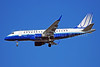 United Express-Shuttle America Embraer ERJ 170-100SE N644RW (msn 17000061) ATL (Bruce Drum). Image: 100851.