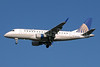 United Express-Shuttle America Embraer ERJ 170-100SE N639RW (msn 17000057) CLT (Jay Selman). Image: 402261.