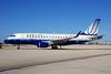 United Express-Shuttle America Embraer ERJ 170-100SE N653RW (msn 17000076) MIA (Bruce Drum). Image: 100277.