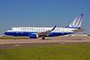 United Express-Shuttle America Embraer ERJ 170-100SE N642RW (msn 17000063) CLT (Bruce Drum). Image; 907640.