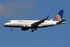 United Express-Shuttle America Embraer ERJ 170-100SE N637RW (msn 17000051) IAD (Brian McDonough). Image: 909391.