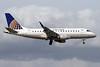 United Express-Shuttle America Embraer ERJ 170-100SE N639RW (msn 17000057) MIA (Brian McDonough). Image: 910779.