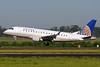 United Express-Shuttle America Embraer ERJ 170-100SE N856RW (msn 17000078) IAD (Brian McDonough). Image: 924466.