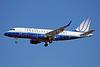 United Express-Shuttle America Embraer ERJ 170-100SE N638RW (msn 17000053) IAD (Bruce Drum). Image: 100850.