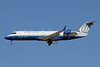 United Express-SkyWest Airlines Bombardier CRJ200 (CL-600-2B19) N980SW (msn 7955) LAX (Michael B. Ing). Image: 908397.