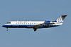 United Express-SkyWest Airlines Bombardier CRJ200 (CL-600-2B19) N913SW (msn 7597) DCA (Tony Storck). Image: 910520.