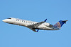 United Express-SkyWest Airlines Bombardier CRJ200 (CL-600-2B19) N912SW (msn 7595) LAX (Jay Selman). Image: 403317.