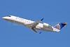 United Express-SkyWest Airlines Bombardier CRJ200 (CL-600-2B19) N932EV (msn 8016) LAX (Michael B. Ing). Image: 936122.