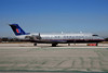 United Express-SkyWest Airlines Bombardier CRJ200 (CL-600-2B19) N932SW (msn 7714) LAX (Bruce Drum). Image: 100199.