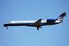 United Express-Trans States Airlines Embraer ERJ 145LR (EMB-145LR) N845HK (msn 145842) IAD (Bruce Drum). Image: 100855.