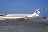United States Postal Service - Emery Worldwide Airlines McDonnell Douglas DC-9-15F N563PC (msn 47055) MIA (Bruce Drum). Image: 104654.