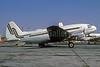 Universal Airlines (3rd) Curtiss C-46F-CU Commando N1650M (msn 22563) ATL (Bruce Drum). Image: 103264.