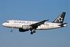 US Airways Airbus A319-112 N701UW (msn 890) (Star Alliance) SEA (Nick Dean). Image: 905872.