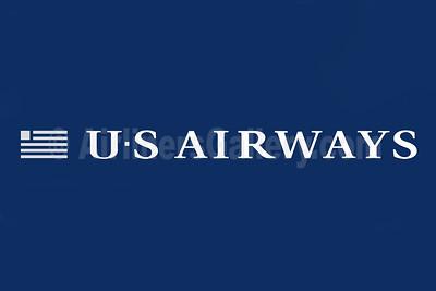 1. US Airways logo