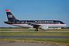 US Airways Airbus A319-112 N723UW (msn 1109) CLT (Bruce Drum). Image: 100866.