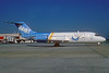 ValuJet Airlines Douglas DC-9-21 N952VV (msn 47303) ATL (Norbert G. Raith). Image: 922113.