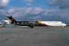 Vanguard Airlines McDonnell Douglas DC-9-82 (MD-82) N140NJ (msn 49931) YYZ (TMK Photography). Image: 909735.