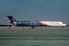 Vanguard Airlines McDonnell Douglas DC-9-83 (MD-83) N131NJ (msn 49846) LAX (Roy Lock). Image: 909736.