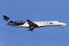 ViaAir (Via Airlines) Embraer ERJ 145EP (EMB-145EP) N802HK (msn 145066) IAD (Brian McDonough). Image: 929713.