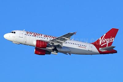 Virgin America Airbus A319-112 N521VA (msn 2773) LAX (Michael B. Ing). Image: 936379.