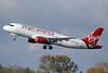 Virgin America Airbus A320-214 N623VA (msn 2740) PAE (Nick Dean). Image: 939782.