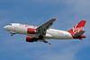 Virgin America Airbus A319-112 N526VA (msn 3347) FLL (Bruce Drum). Image: 101771.