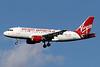 Virgin America Airbus A319-112 N525VA (msn 3324) IAD (Brian McDonough). Image: 913229.
