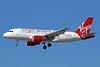 Virgin America Airbus A319-112 N529VA (msn 3684) LAX (Michael B. Ing). Image: 926379.