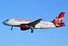 Virgin America Airbus A319-112 N526VA (msn 3347) LAS (Jay Selman). Image: 402606.
