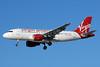 Virgin America Airbus A319-112 N527VA (msn 3417) LAS (Bruce Drum). Image: 103893.