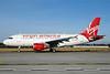 Virgin America Airbus A319-112 N528VA (msn 3445) SEA (Bruce Drum). Image: 101933.