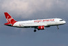 Virgin America Airbus A320-214 N849VA (msn 4991) DCA (Brian McDonough). Image: 920841.