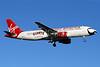 Virgin America Airbus A320-214 N849VA (msn 4991) (San Francisco Giants) DCA (Brian McDonough). Image: 910737.
