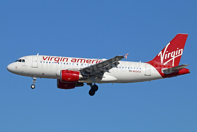Virgin America to be acquired by Alaska Airlines