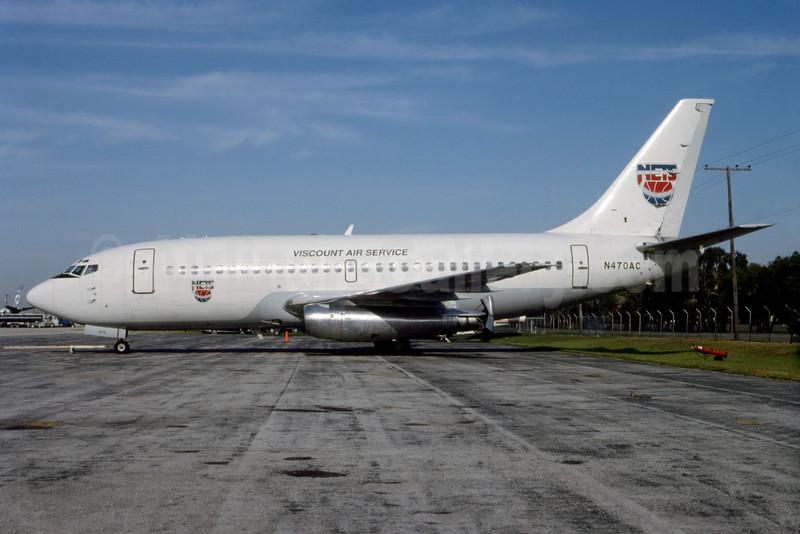 Team charter plane for Nets