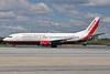 Vision Airlines (USA) Boeing 737-405 N745VA (msn 24271) BWI (Tony Storck). Image: 908630.
