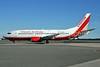 Vision Airlines (USA) Boeing 737-3T0 N732VA (msn 23366) JFK (Ken Petersen). Image: 903780.